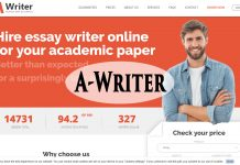 A-Writer.com