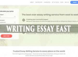 writingessayeast service review