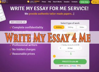 writemyessay4me service review