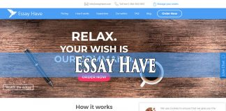 Essayhave.com service review