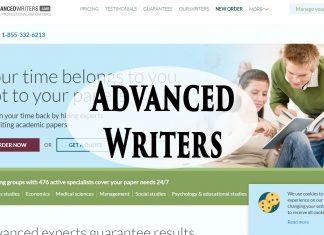 AdvancedWriters.com service review