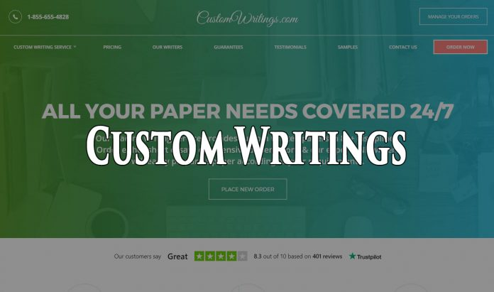 customwriting review