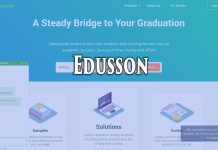 edusson service reviews
