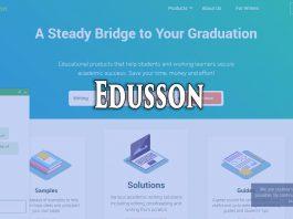 edusson service reviews