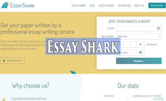 essayshark