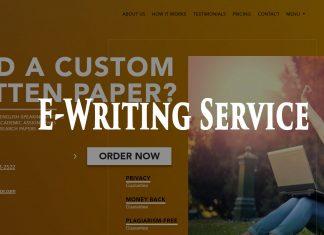 ewritingservice