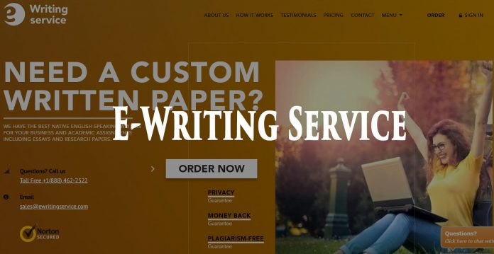 ewritingservice review