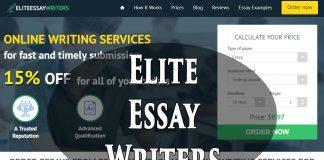 eliteessaywriters review