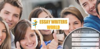 essaywritersworld review