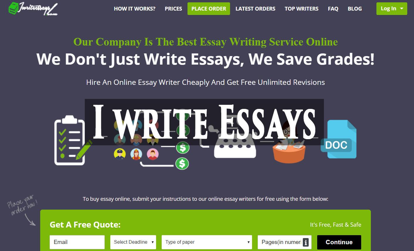 iwriteessays review  legit or scam full essay writing service review iwriteessays review