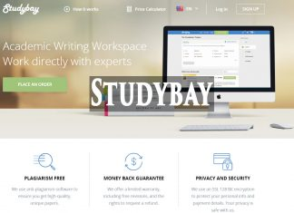 studybay review