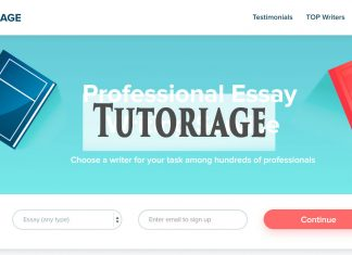 tutoriage