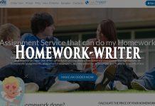 homeworkwriter